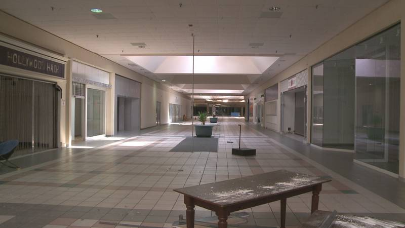 Several setbacks at Orchards Mall in Benton Township have pushed plans to renovate the mall...