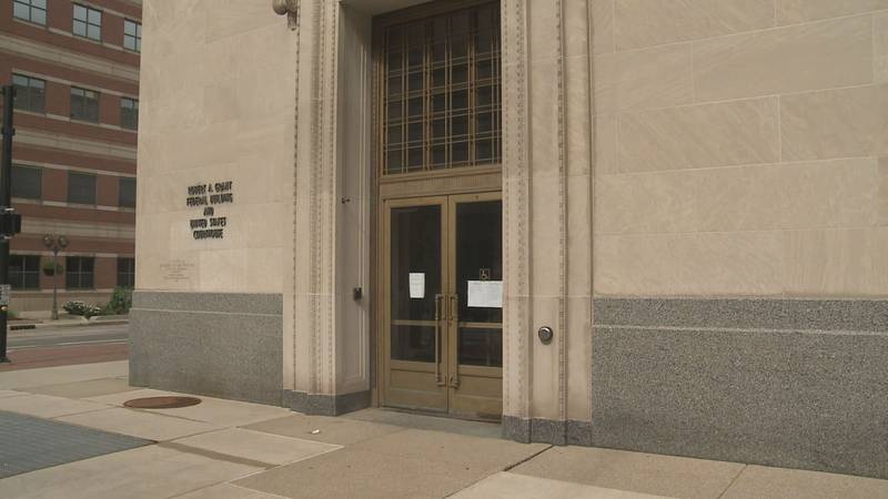 Eight IU students sue the school, see preliminary injunction.