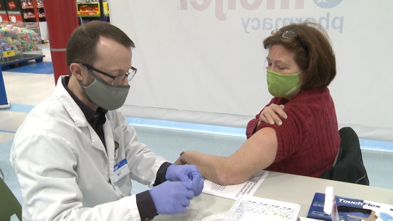 How protected are you if you are fully vaccinated?