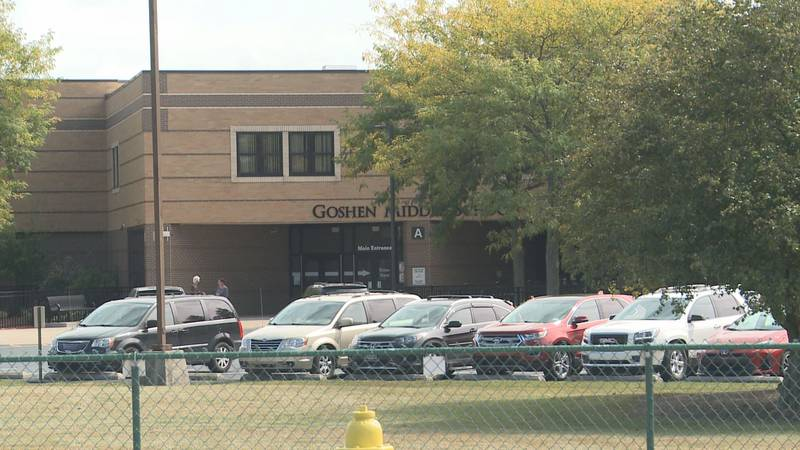 16 News Now is learning more about a Goshen Junior High School student who was arrested Tuesday...