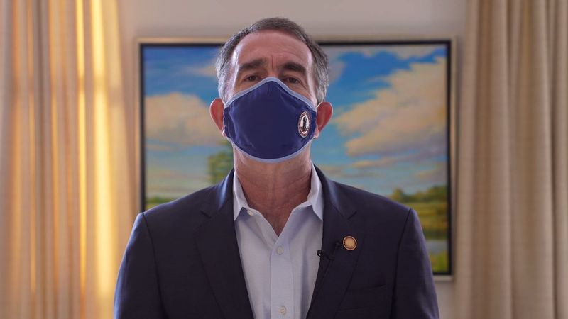 Democratic Gov. Ralph Northam has said he will sign the measure into law, making Virginia the...