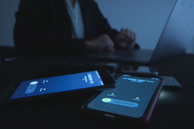 We are working to learn more about an uptick in robocalls and what to do if scammers are...