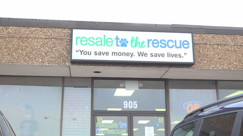 Resale to the Rescue expands