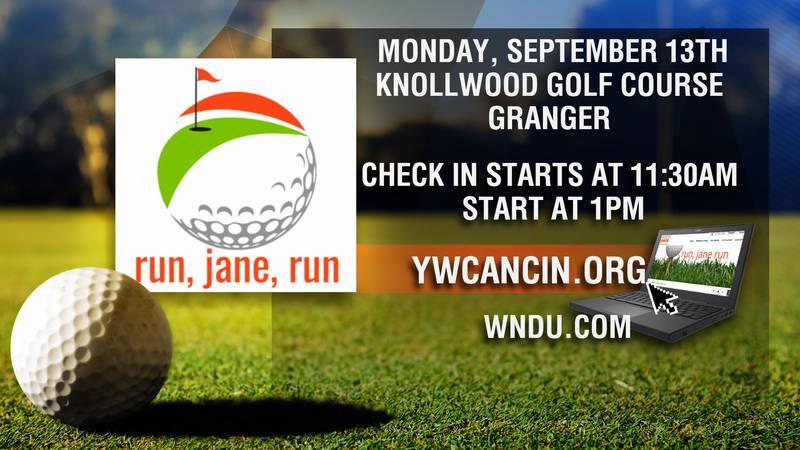 Run, Jane, Run returns on September 13, registration underway