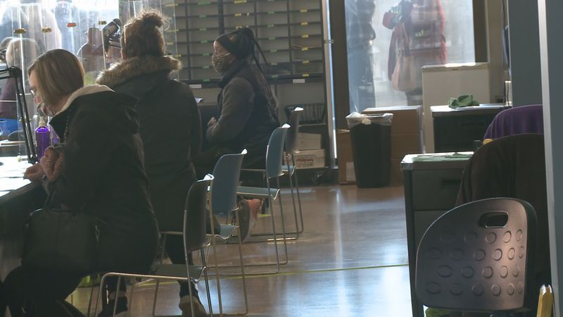 Full St. Joseph County election results likely won't be known for several days.