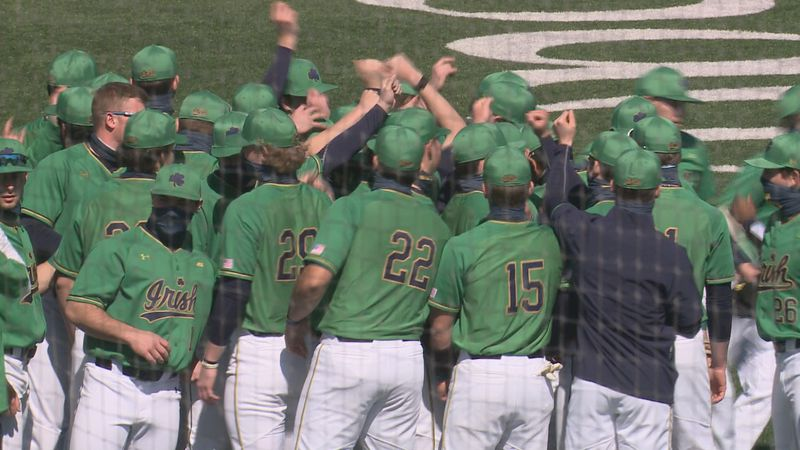 The 12th-ranked Irish are welcoming in the sixth-ranked Louisville Cardinals for the first ever...