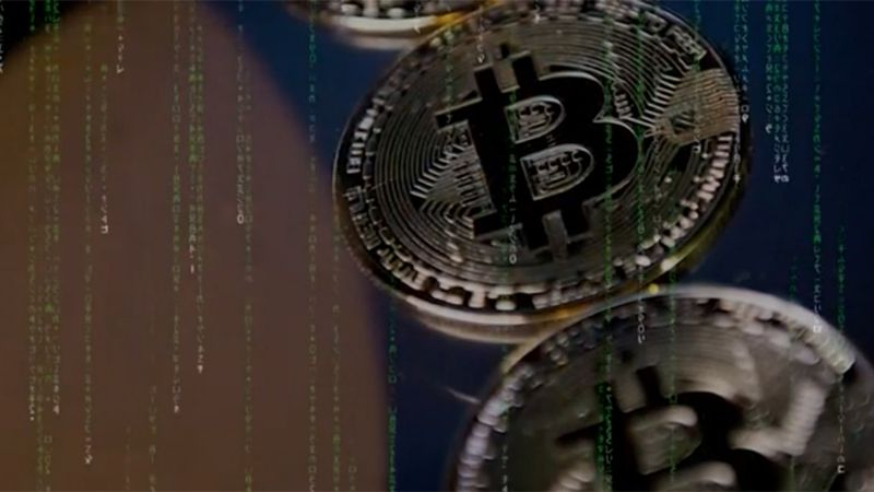 The cryptocurrency Bitcoin has experienced a burst of popularity recently.