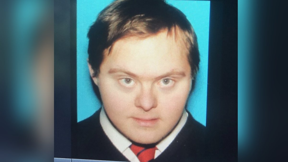 Daniel Ratkiewicz, who police say is likely not clothed, has been missing since 8:00 a.m....