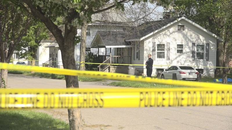 Police are continuing to investigate in Elkhart after a shooting left 14-year-old boy seriously...