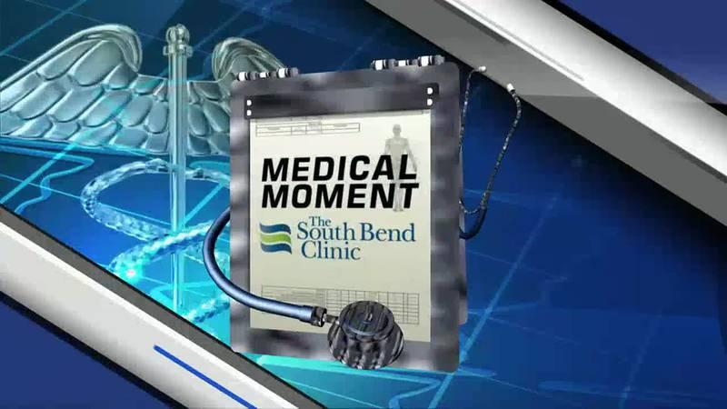 Medical Moment: Prevent COVID spread at home