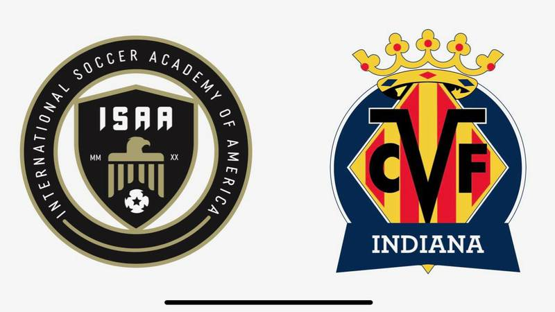 The Int'l Soccer Academy of America in Mishawaka is teaming with Villarreal.