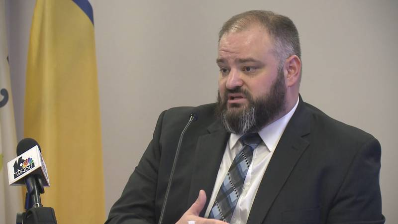 The newly appointed director of the community police review board is being criticized for his...