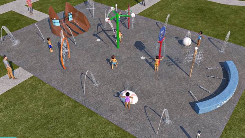New Park Plans for Winamac