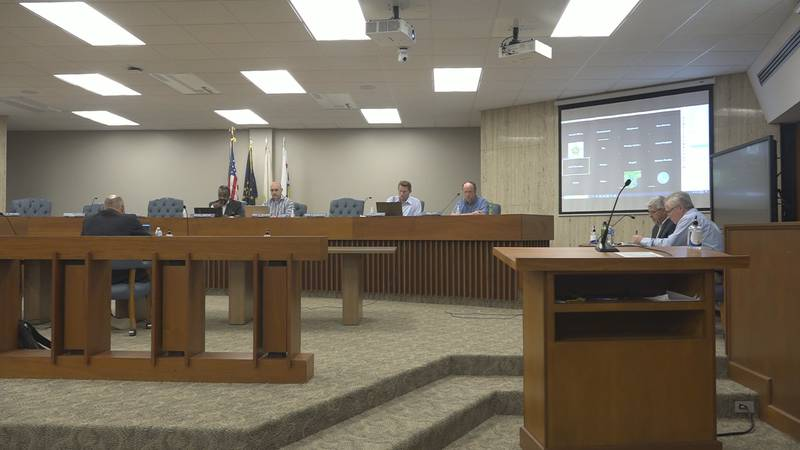 County Council Discusses Proposed Hotel Tax Increase