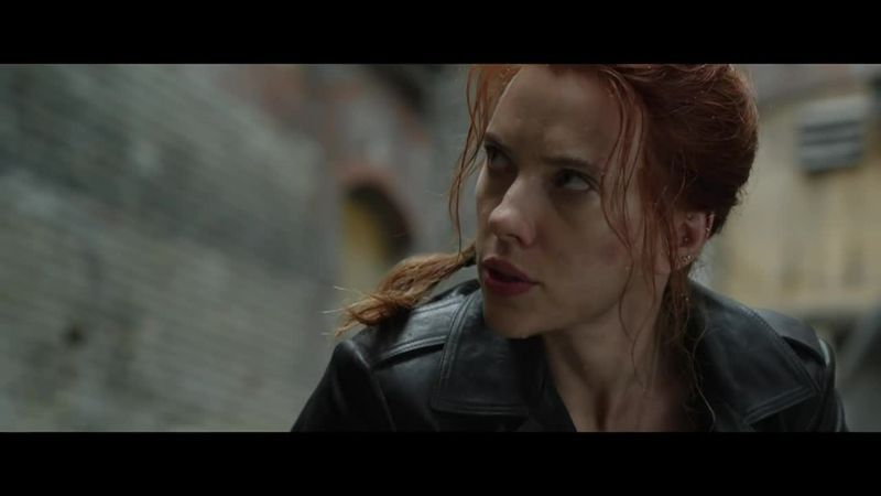 Marvel's 'Black Widow' will debut on Disney+ and at theaters at the same time.
