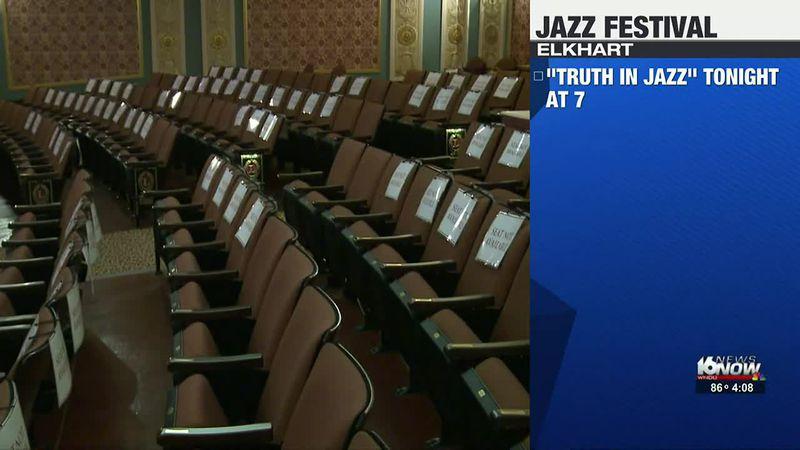 Elkhart Jazz Festival kicks off today