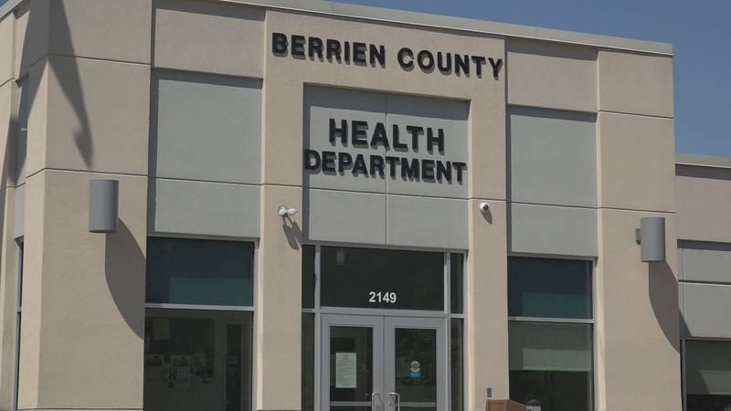 The Berrien, Cass, and Van Buren County health departments are teaming up with the United Way...
