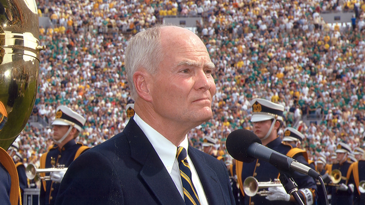 Former Indiana Governor, three-term South Bend Mayor