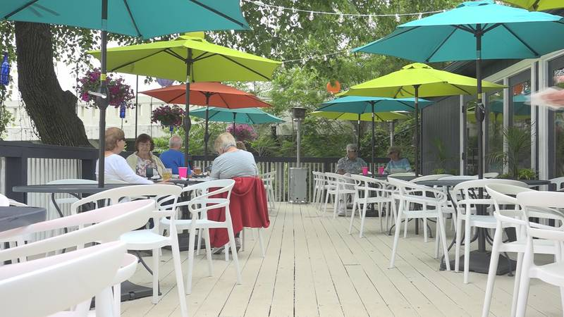 Michiana Rising: Local restaurants bouncing back after the pandemic