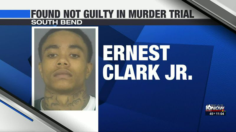 Man charged in murder found not guilty by reason of self-defense