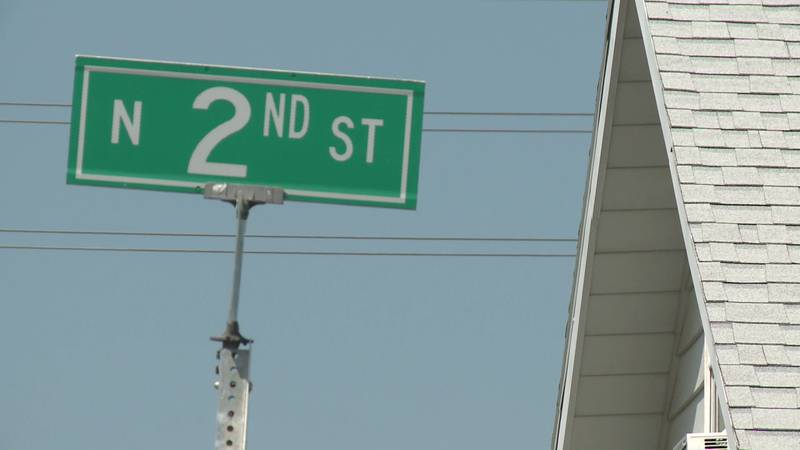 The case has been turned over to the Elkhart County Homicide Unit.