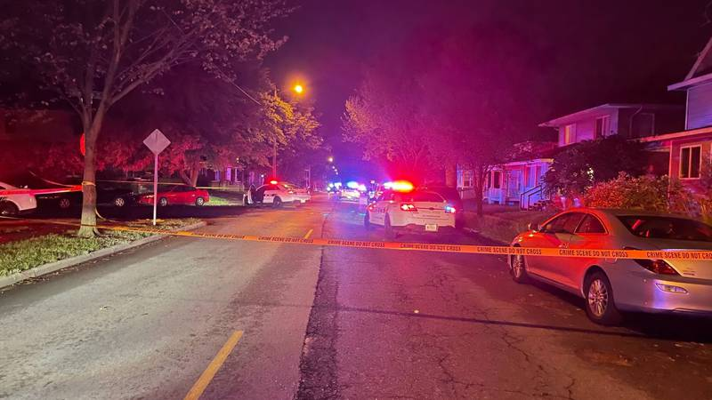 Metro Homicide is investigating after a female was shot in the head in South Bend Wednesday...