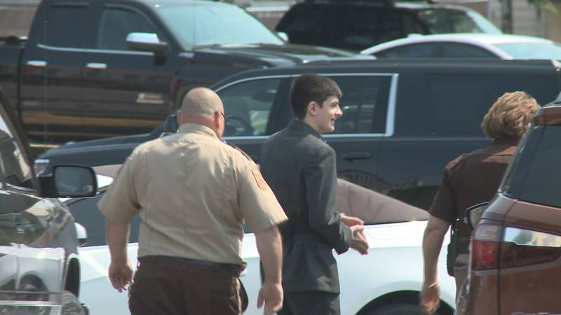 19-year-old Johnny Schultz, who was eighteen when arrested in late-July 2020, is facing a...