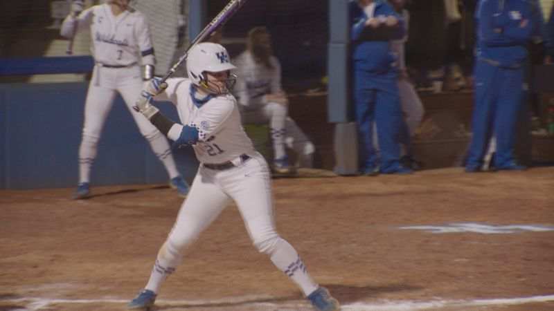 Coffel is a finalist for NFCA/Schutt Sports National Freshman of the Year and has been named to...