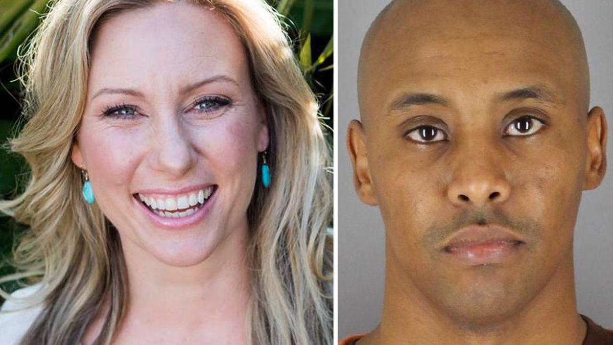 Minneapolis officer who shot Australian woman turns self in