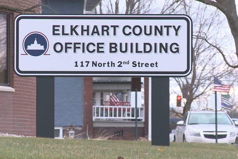 Elkhart County commissioners approve a newly amended fine structure following an emergency...