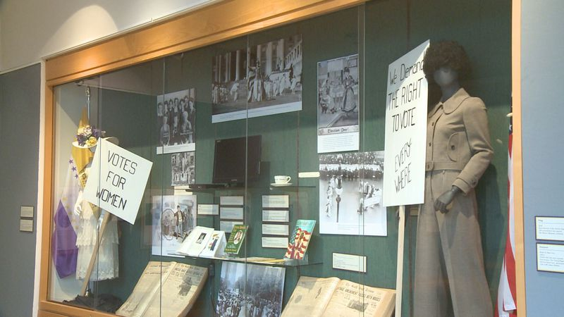 The History Museum in South Bend has several exhibits for you to check out and a new way for...