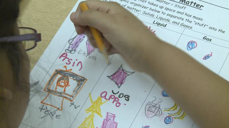 Mental health experts offer tips on easing the transition back to school.