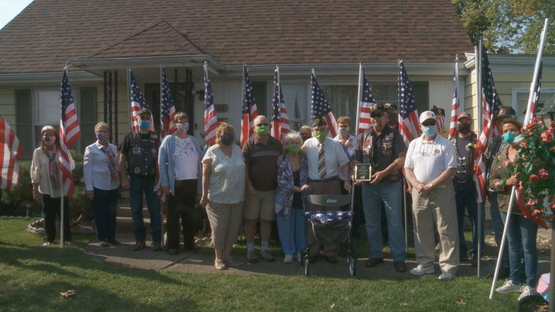 After serving as a Navy veteran in World War II, 94-year-old Stanley J. Jurek of South Bend was...