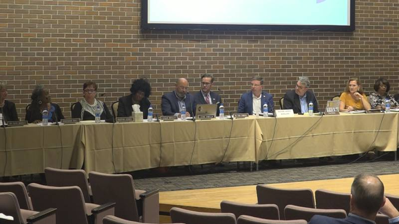 South Bend leaders working to help students succeed