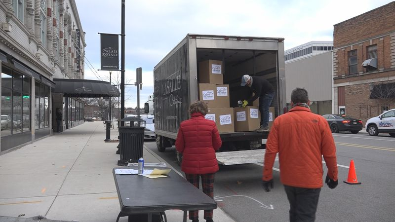 Cressy & Everett Real Estate gives back to employees