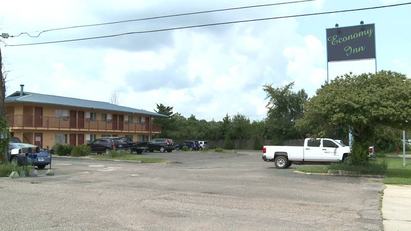 For the second time in six years, a child's death has ties to a Plymouth motel. Some in the...