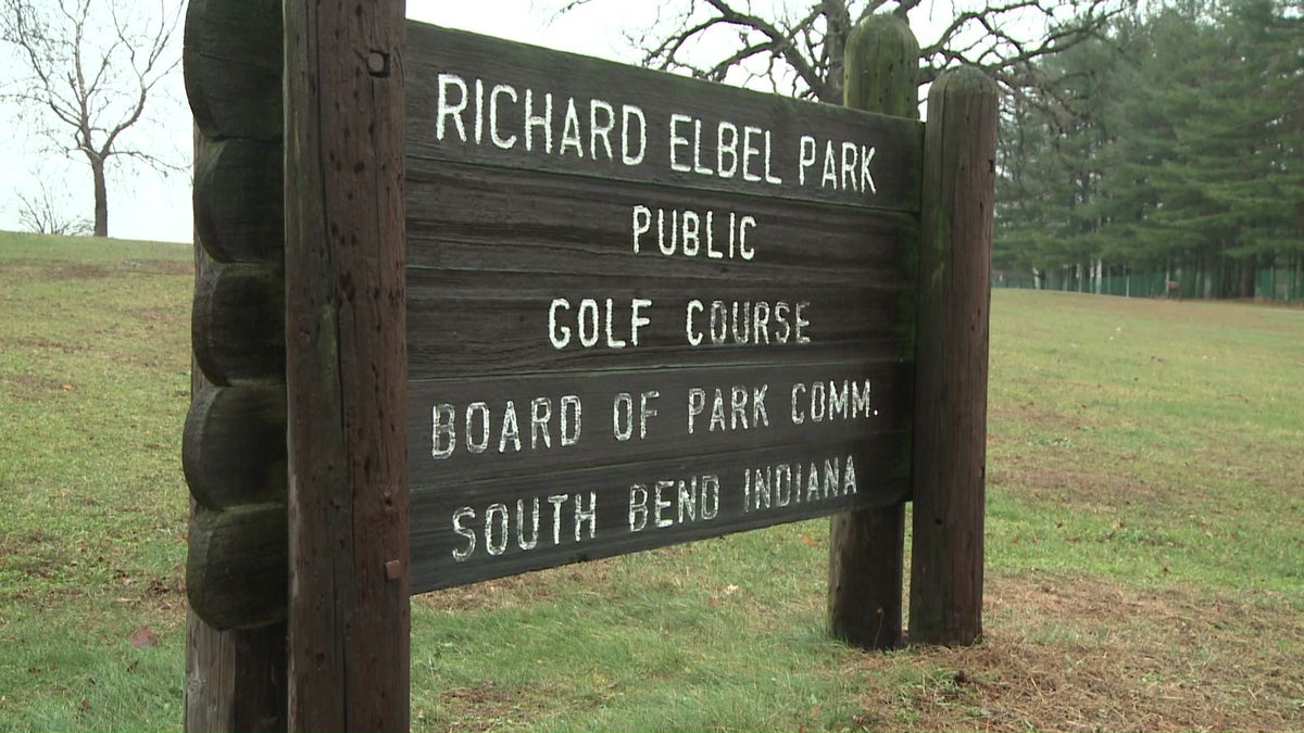 south bend on course to sell elbel golf course south bend on course to sell elbel golf