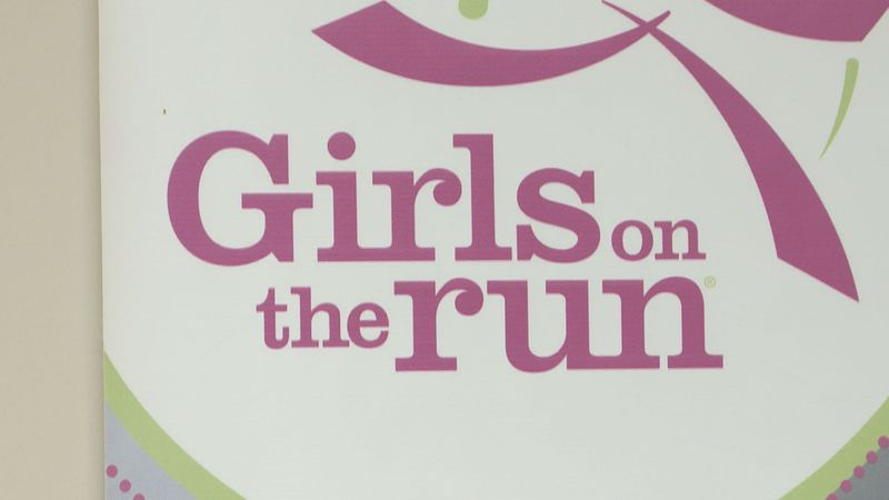 Girls on the Run Michiana is back this spring, coaches were able to pick up everything they...