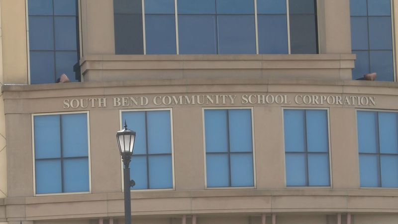 Now that South Bend schools have students back in the classroom, the School Board met Monday...