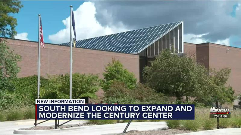 The St. Joseph County Redevelopment Commission agreed to spend $33,000 on a study that would...
