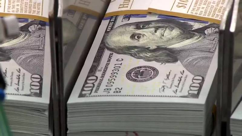$5 million in cash prizes will be awarded to registered vaccinated Michiganders.