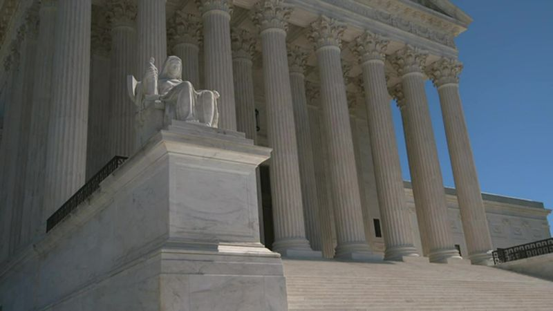 The Supreme Court justices are meeting in private Friday to discuss adding new cases to their...