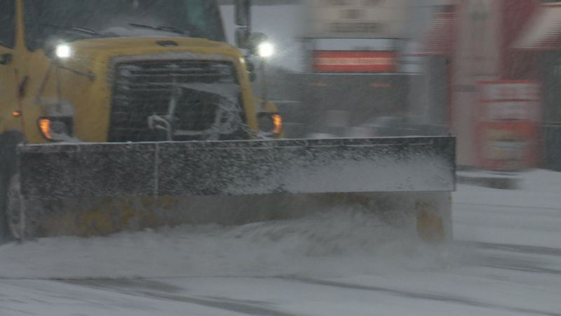 As snowplows continue to clear the snow all across Michiana, there are several things to keep...