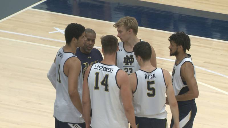 With a pair of South Bend freshman joining the crew, the addition of Yale Transfer Paul...