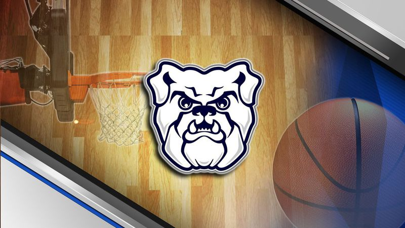 Sunday's basketball game between the Butler Bulldogs and the Eastern Illinois Panthers is...