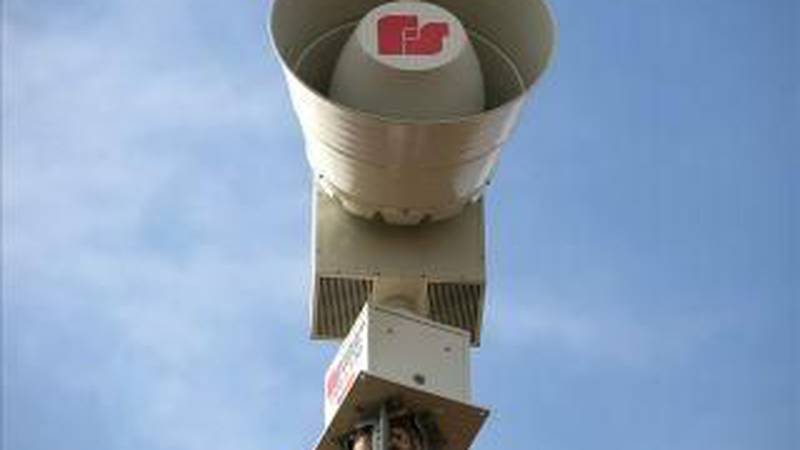 Several residents tell 16 News Now they had trouble hearing tornado sirens Saturday night.