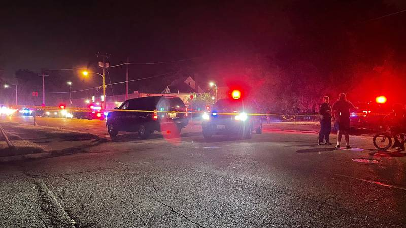 A trooper is in stable condition after being shot in Niles.