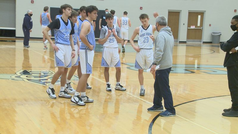 A win Saturday would not only keep their season alive and continue Mark Johnson's coaching...