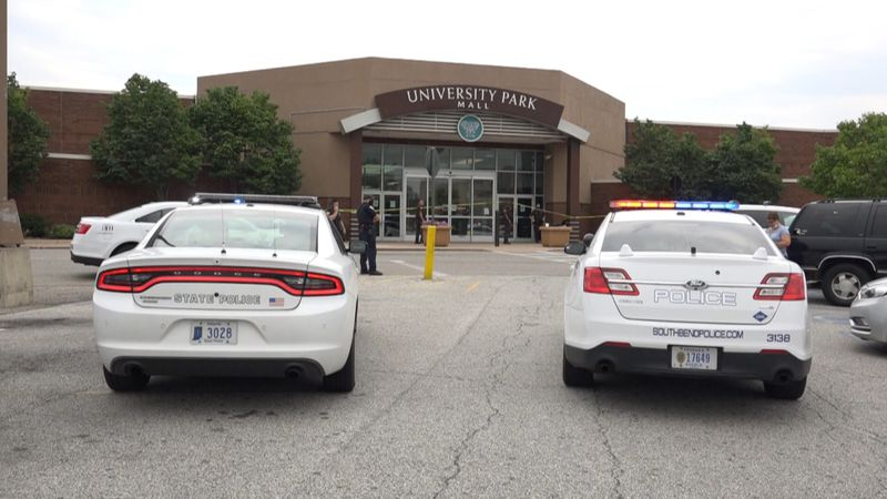 UP Mall Shooting