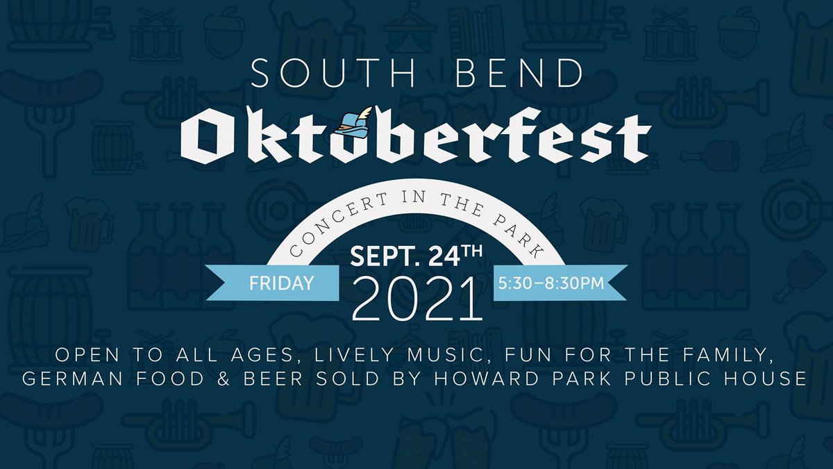 South Bend Oktoberfest